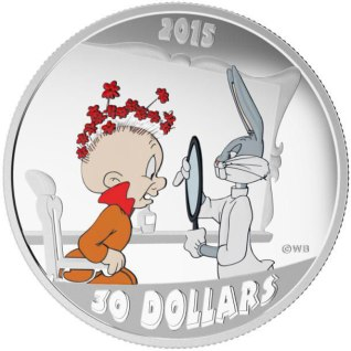 Looney Tunes $30 Barber of Seville