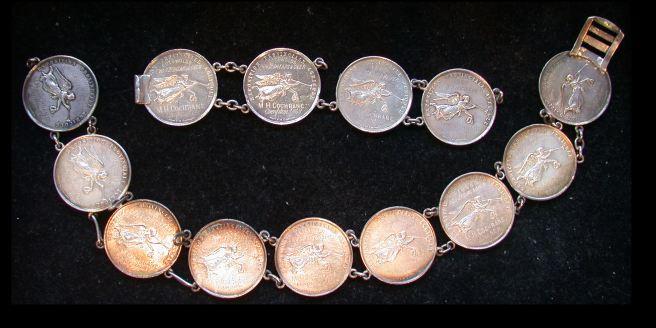 Cochrane Medal Set 1