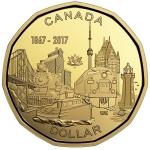 Canada 150 Loon