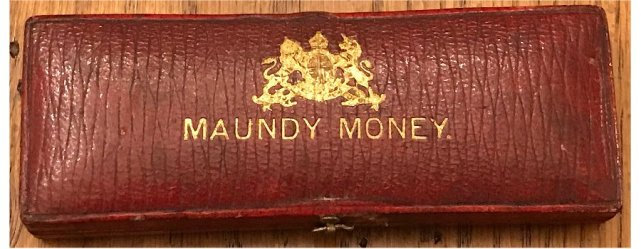 Temp Maundy