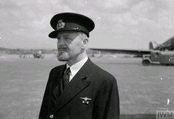Captain Oscar Philip Jones, CVO OBE