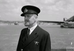 Captain Oscar Philip Jones, CVO OBE