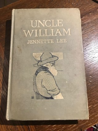 Uncle William Book